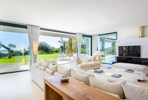 Casa Tyane - España Ibiza San Jose