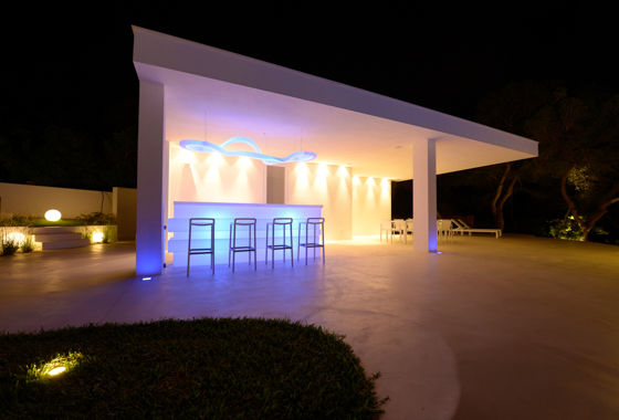 awesome villa Can Evi in Mallorca, Cala D´or