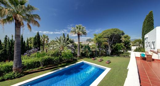 Can Bara - España Marbella