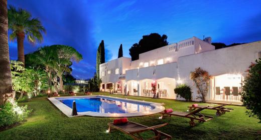villa Can Bara in null Marbella
