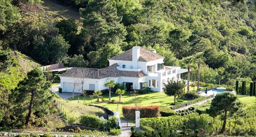 villa La Zagaleta in null Benahavís