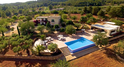 villa Ses Escoles in null Ibiza