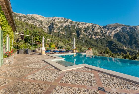 Monte Dalt - España Mallorca Deia