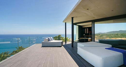 Villa Bora - España Ibiza San Jose