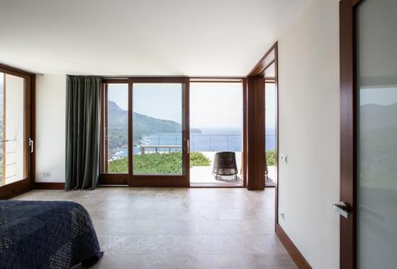 impresionante villa Villa Bata en Mallorca, Deia