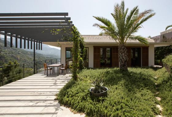 Villa Bata - España Mallorca Deia