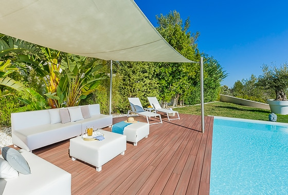 awesome villa Can Gabrielet in Mallorca, -