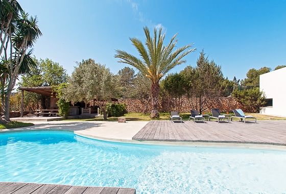 Can Quiet - España Ibiza San Jose