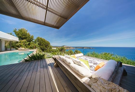 Casa Mirador - España Ibiza San Jose