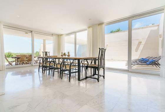 impresionante villa Villa Mai Tai en Menorca, Mahón