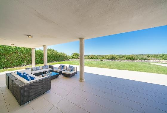 Villa Mai Tai - España Menorca Mahón