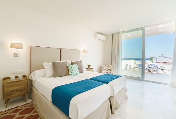 impresionante villa Villa Caipiriña en Menorca, Mahón
