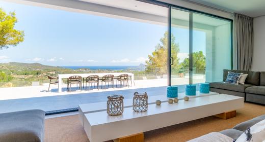 Villa Omnia - España Ibiza San Jose