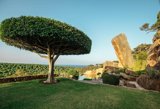 impresionante villa Finca Serena en Cádiz, Zahara de los atunes
