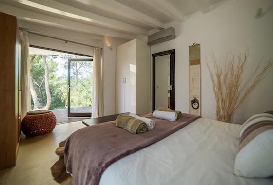 impresionante villa Villa Akasha  en Ibiza, San Jose