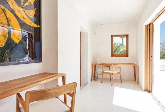 awesome villa Can Pujol   in Ibiza, San Agustín
