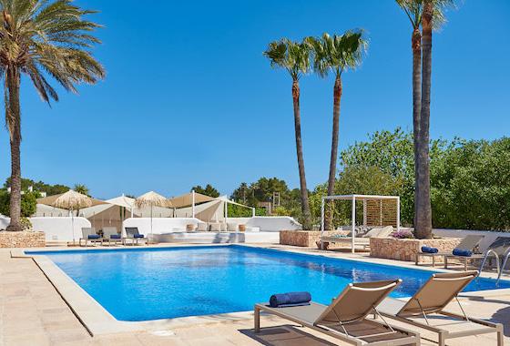 Blue Bassa - España Ibiza San Agustín