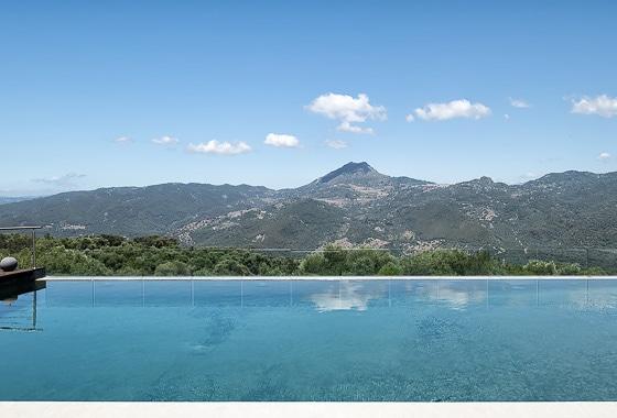 awesome villa Villa Faucon in Málaga, Ronda