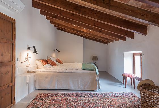 impresionante villa Can Fornalutx en Mallorca, Soller