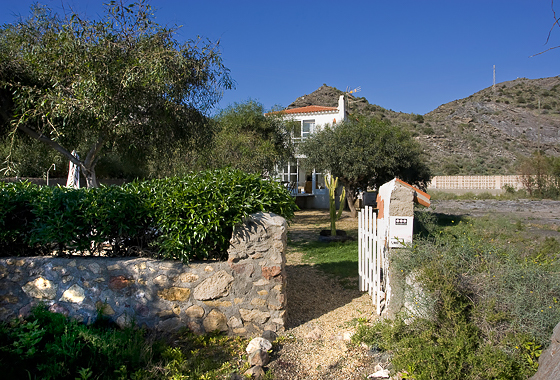 Torre Blanca - España Almería Mojacar