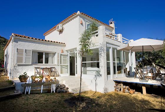 awesome villa Torre Blanca in Almería, Mojacar