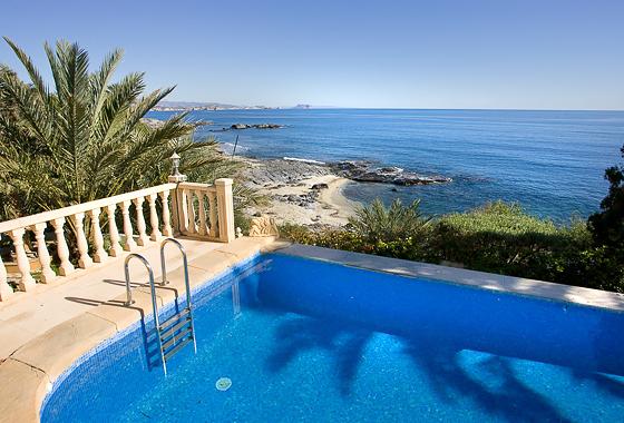 Villa Almanzora - España Almería Mojacar