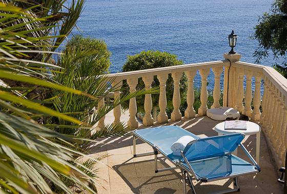 impresionante villa Villa Almanzora en Almería, Mojacar