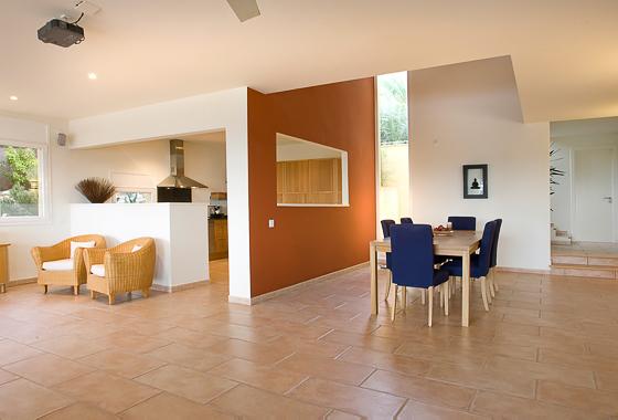 impresionante villa Can Dourada en Tarragona, -