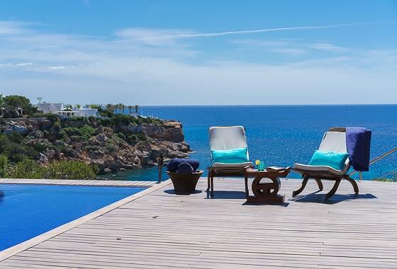 Casa Azul - España Ibiza San Jose
