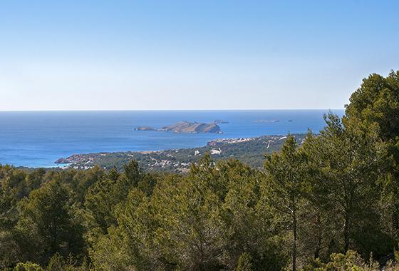 Las Palomas  - España Ibiza San Jose