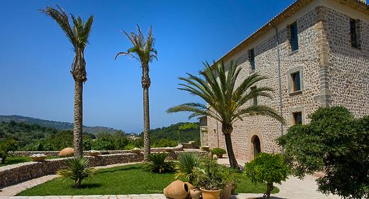Son Termes - España Mallorca Soller