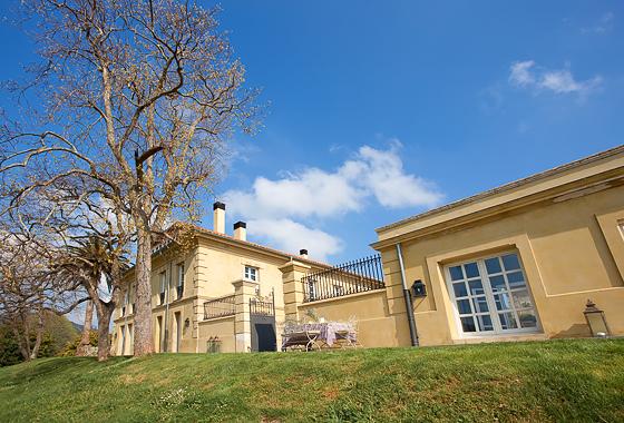 impresionante villa Palacio de Miravalles en Miravalles, -