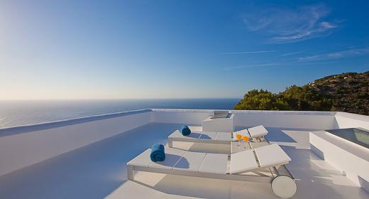 Ca Na Xamena - España Ibiza San Miguel