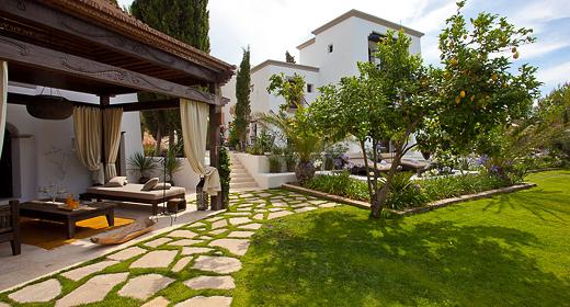Sa Ermita - España Ibiza San Jose