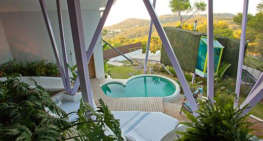 villa Terramar en San Jose Ibiza