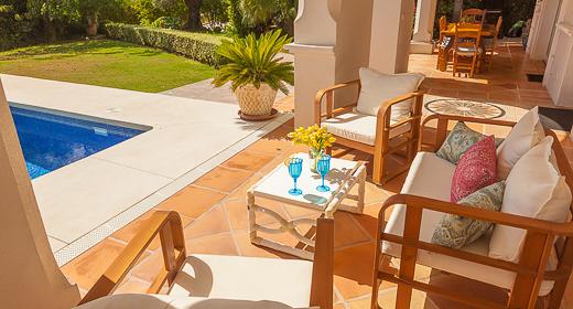 Los Naranjos - España Marbella