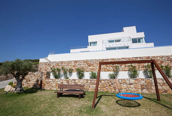 Villa Ranta - España Cádiz Zahara de los atunes