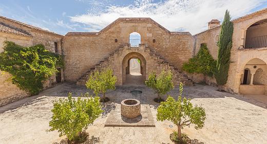 El Cortijo de los Olivos - España Málaga Ronda