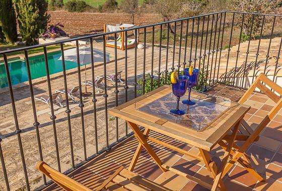 awesome villa Can Sami in Mallorca, Alcudia