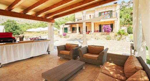 Can Sami - España Mallorca Alcudia