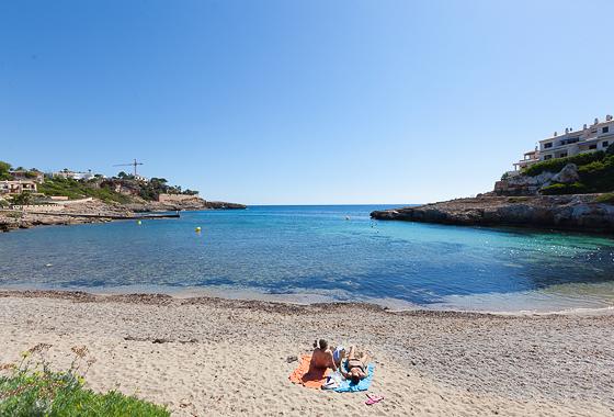 Cala Murada - España Mallorca Felanitx