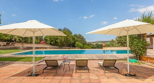 villa Casa Peral in Alcudia Mallorca