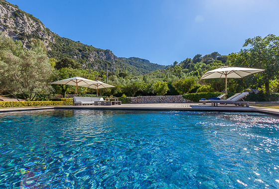 awesome villa Valldemossa in Mallorca, Valldemossa