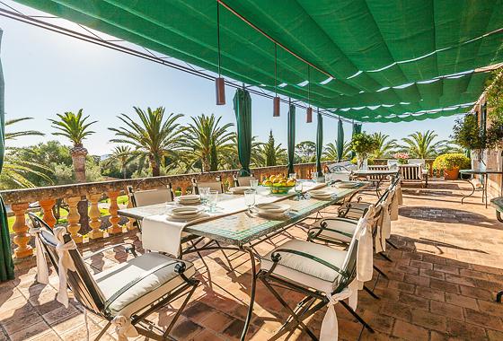 Sa Torre de Porreres - España Mallorca Porreras