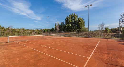 Puig Montoriol - España Palafrugell