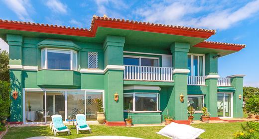 Villa Guadalmina - España Marbella