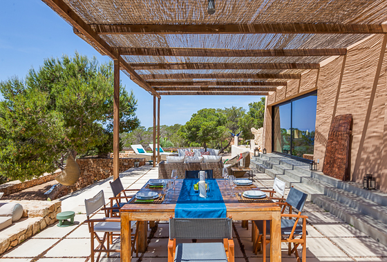 Sa Talaiassa  - España Formentera