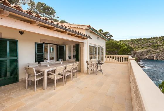 Casa de Puerto - España Mallorca Soller