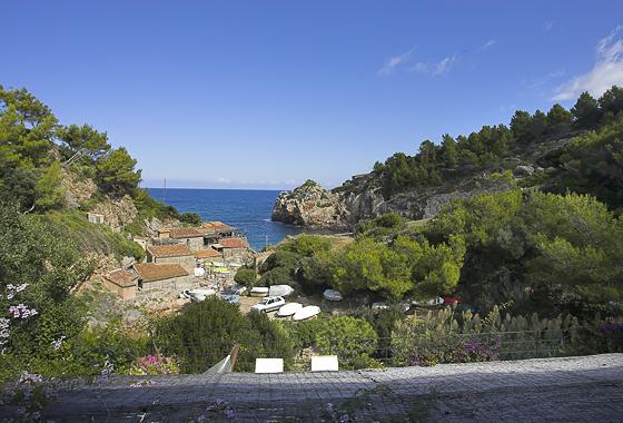 Cala Deia - España Mallorca Deia