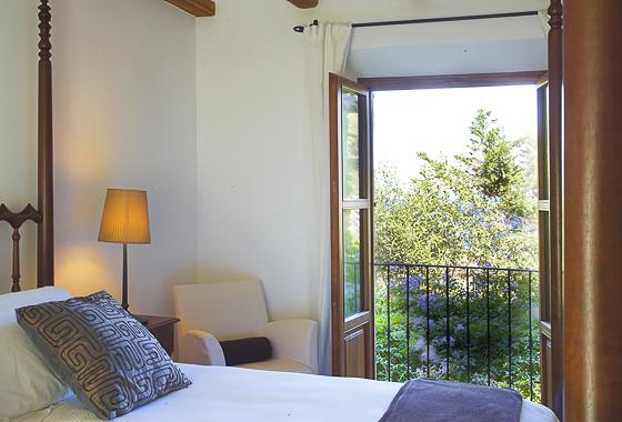 awesome villa Cala Deia in Mallorca, Deia